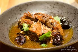 Arabian cuisine cooking class singapore authentic for Arab cuisine singapore