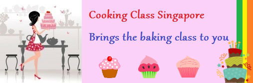 Contact Us for Baking Classes