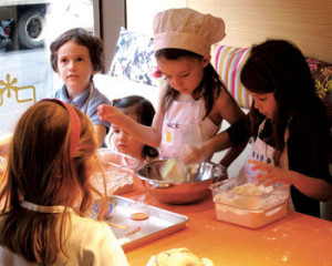 Junior Baking Class Singapore | Kids Culinary Baking Class