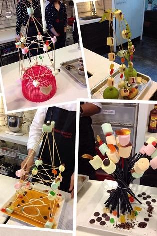 Team Building Problem Solving Singapore   Cooking Class