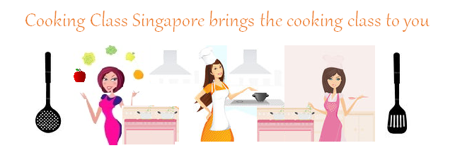Contact Us - Cooking Class Singapore
