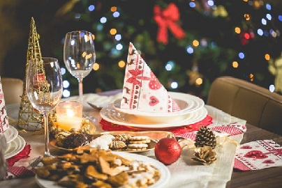 Christmas Food Celebration Ideas