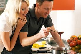 Private Cooking Classes Singapore | Cooking Experiences with Loved Ones