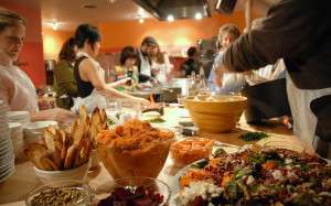 Private Cooking Events Singapore | Memorable Private Chef Party