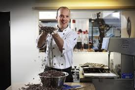 Corporate Chocolate Making Workshop - Chocalatier