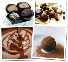 Corporate Chocolate Making Workshop - Cook Up