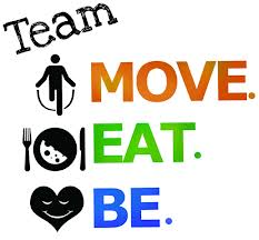Corporate Wellness Program - Move, Eat, Be