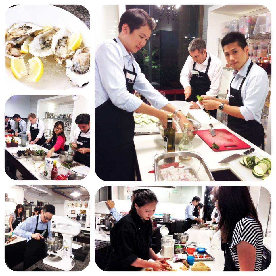 Cooking Class Singapore | Hands-on Experiences | Locals & Tourists