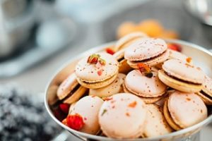 Hands-On Macaron Class