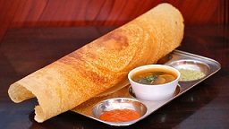 India Cuisine and Food Dishes