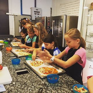 Junior Culinary Boot Camp Singapore | Popular School Holiday Activities