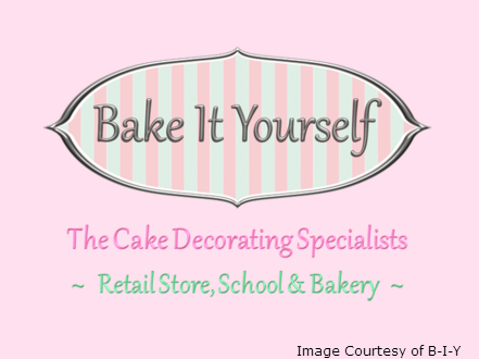 Local Cake Decorating And Sugarcraft Classes : Bake-It-Yourself CookingClass-Singapore.com