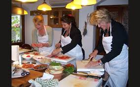 Private Tour Group Cooking Class - Experience Singapore Culture