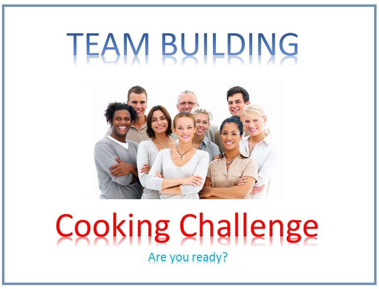 Team Building Cooking Event