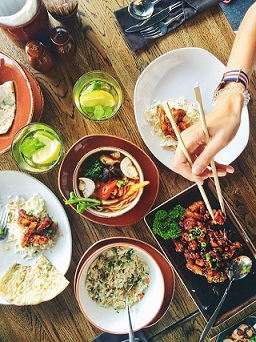What Makes Thai Food Special