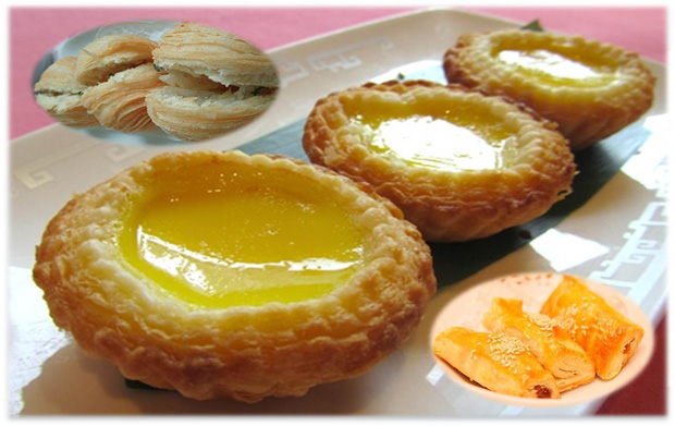 Asian Pastry 4