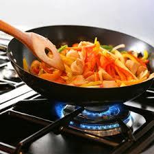cooking procedures